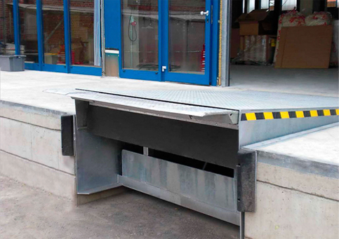 Loading Bay Systems