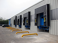 Loading bay systems picture