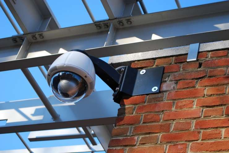 CCTV Systems